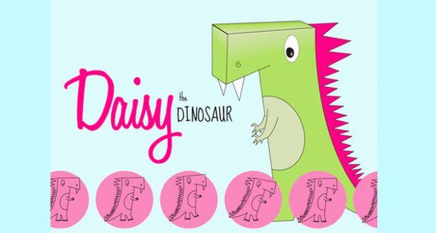 Daisy-The-Dinosaur