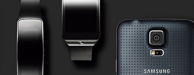 [Video] Nuevos dispositivos de Samsung: Galaxy S5, Gear 2 y Gear Fit