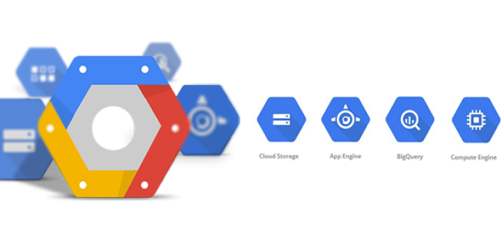 Google Cloud Source Repositories