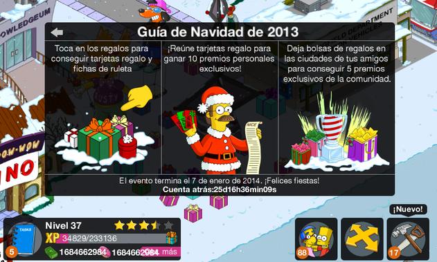 Pics Photos - Mod Dinero Y Donuts Infinitos Para Android Springfield