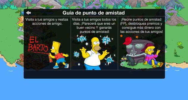 Dinero Infinito En El Juego De Los Simpsons Android  Apps Directories