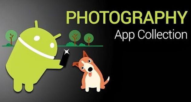 las mejores apps de fotografía