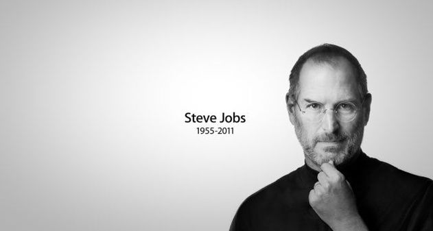 Steve Jobs Cumpleaños