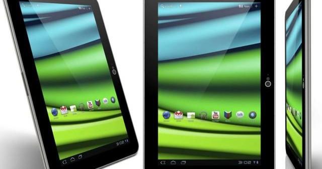 La Tablet más Delgada del Mundo.