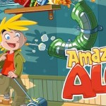 Amazing Alex está disponible en Google Play y App Store