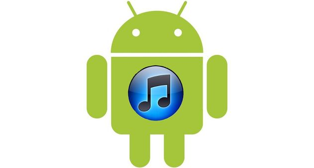 iTunes para Android