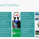 Cultura Cuantica app windows phone