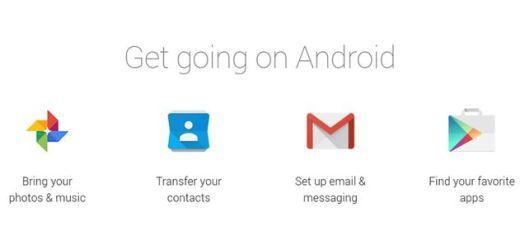 de ios a android