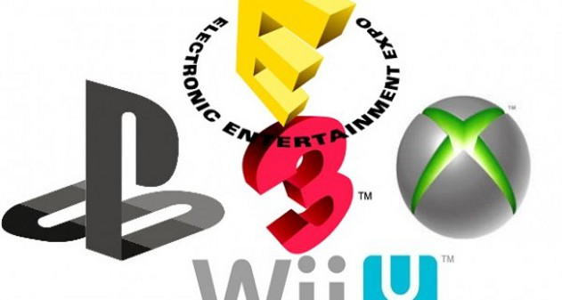 La expo de los Gamers