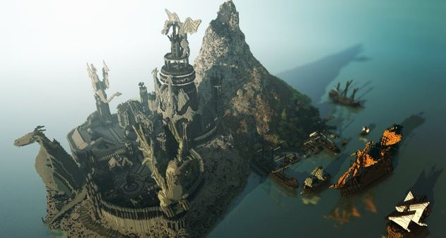 game of thrones minecraft 1