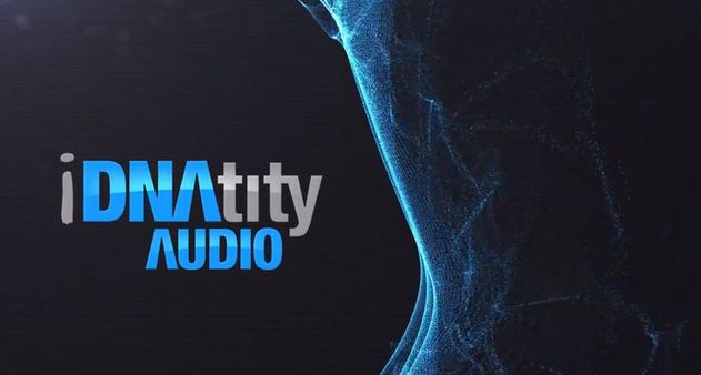 iDNAtity audio