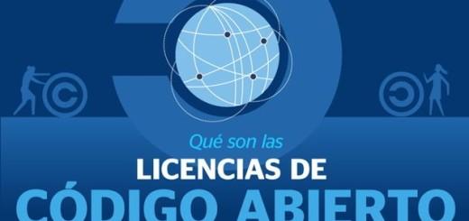 Licencias de Código Abierto