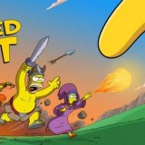 los simpson clash of clans
