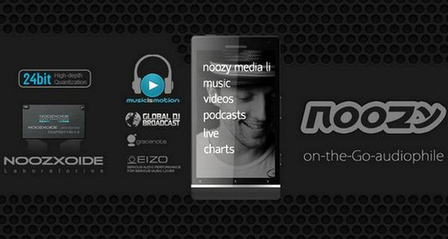 noozy-audio-player