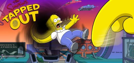 simpson scifi