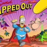 simpson superheroes