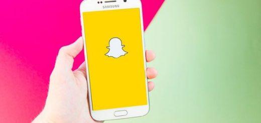 Snapchat nuevas características
