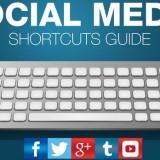 Combinaciones de teclas de redes sociales 2015