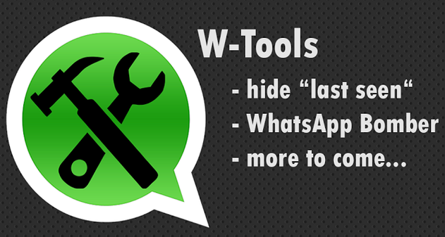 w-tools