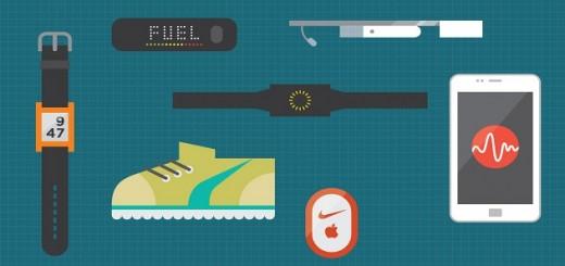 Tecnología Wearables