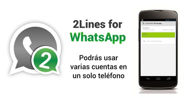 Photo of Cómo tener más de una cuenta de Whatsapp en un solo teléfono
