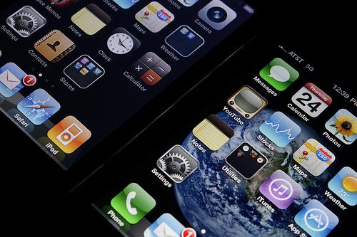 iPhone6.1 - iOS7