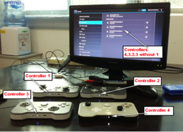 4_Controllers_Paired