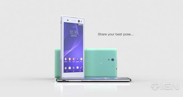 Photo of Sony Xperia C3, ideal para tus selfies