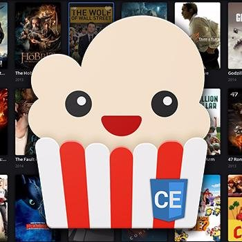 Popcorn Time Community Edition