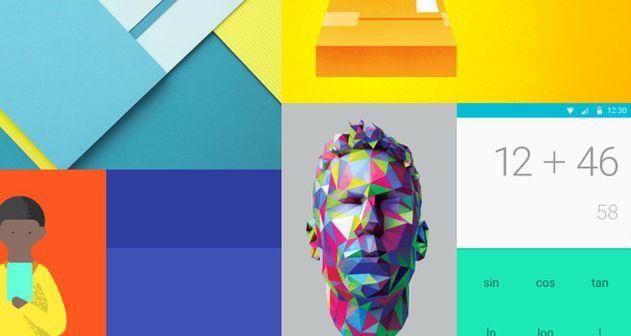Photo of Aplicaciones y wallpapers para tener el aspecto visual de Android L