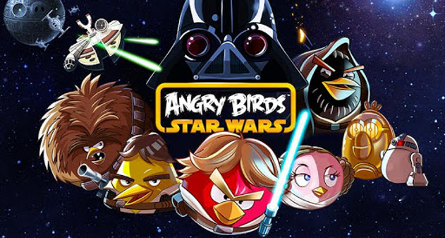 Photo of Angry Birds Star Wars, el preferido de la serie