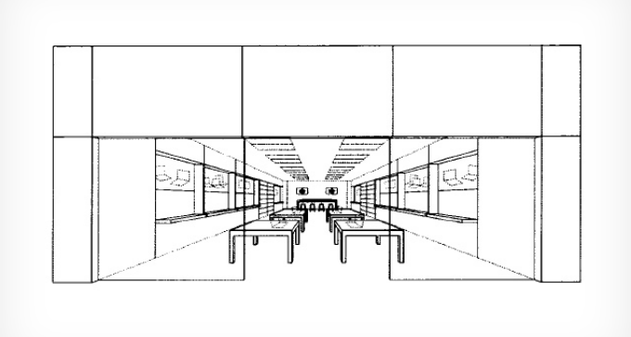 Apple-Store-patente