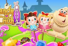 Photo of Hack Candy Crush Soda Saga ilimitado (Android)
