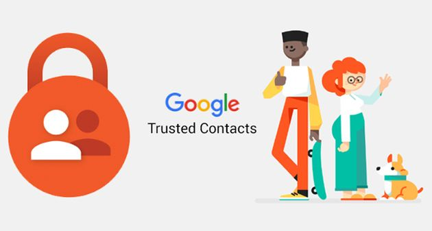 Photo of Contactos de Confianza, la app de seguridad de Google