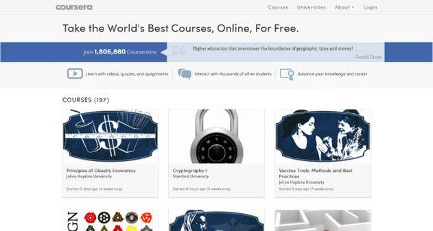 Photo of Educación online, cursos gratuitos en Internet