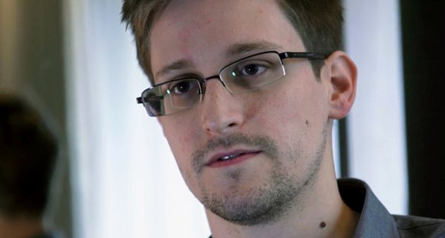 Photo of ¿Quién es Edward Snowden?