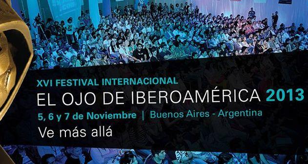 Photo of Novedades del festival El Ojo de Iberoamérica 2013