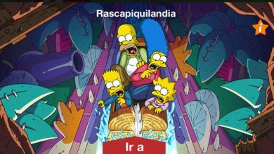 Photo of Hack Los Simpson: Springfield «Rascapiquilandia» (Android)