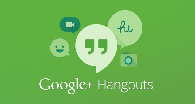 Photo of Google Hangouts, el nuevo sevicio de IM multiplataforma