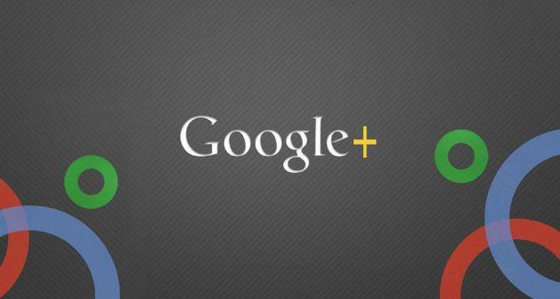 Photo of Así es el renovado Google+