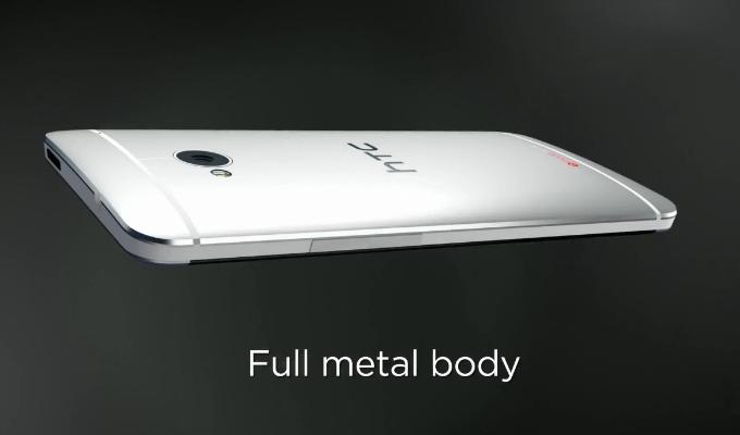 HTC-Hero-Metal