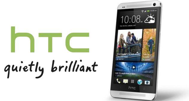Photo of HTC presenta oficialmente el nuevo HTC One