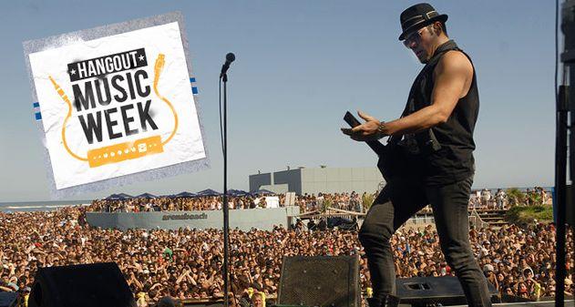 Photo of #HangoutMusicWeek: 1 semana, 15 bandas y Google+ como escenario