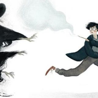 20 años Harry Potter
