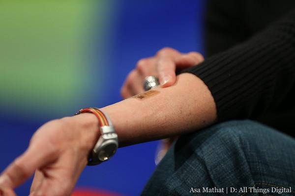 Photo of Motorola desarrolla tatuajes y pildoras para autenticarse en dispositivos