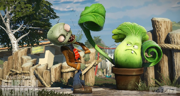 Photo of Análisis Plants Vs Zombies 2: It's About Time