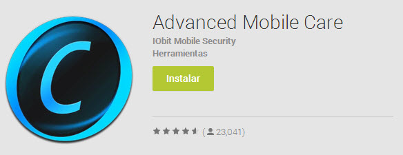 Instalar Advanced Mobile Care