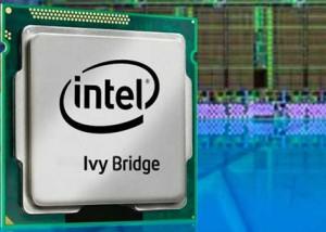 Procesador Intel Ivy