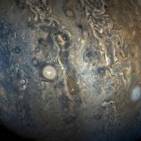 Imagen de Júpiter