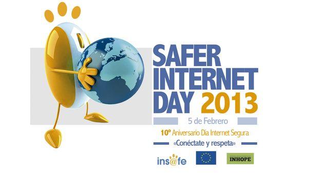 Photo of Safer Internet Day: Día Internacional del Internet seguro